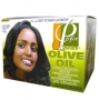Profix Organics Olive Oil No-Lye Conditioning Relaxer